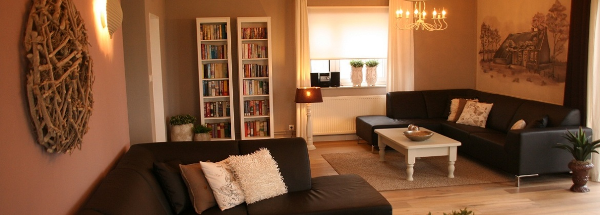 Home - Deco grote woonkamer ...