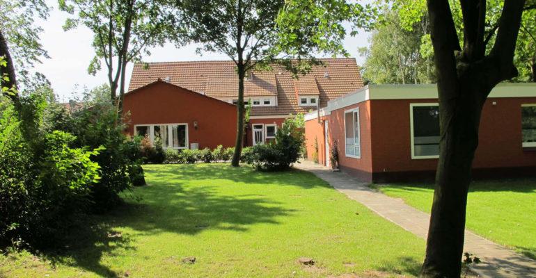 Ferienhaus Ostfriesland